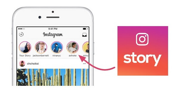 What is Instagram Stories?